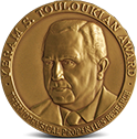 Medals~Awards_Yeram-S-Touloukian